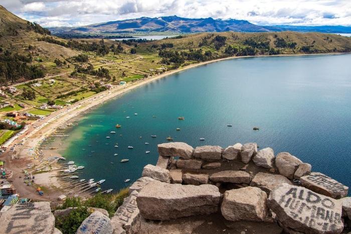 Озеро Титикака. Фото, где находится, интересные факты, координаты, отдых