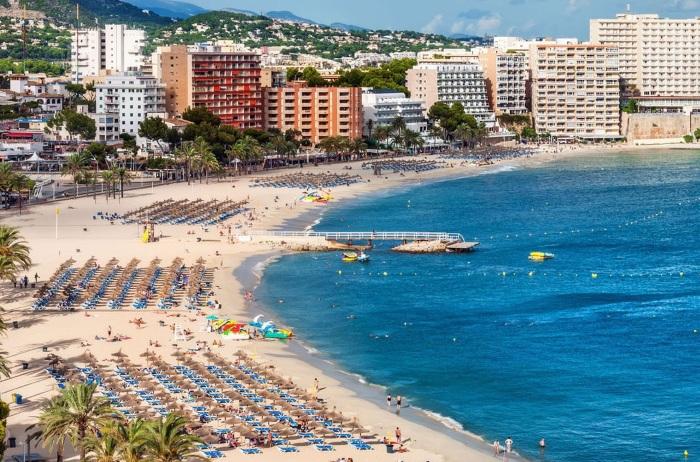 Пальма-де-Майорка, Испания. Где находится, фото, недвижимость, отели, шоппинг, цены