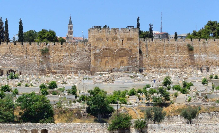 Паломнические поездки в Израиль из Москвы и других городов. Расписание и цены с перелетом 2019