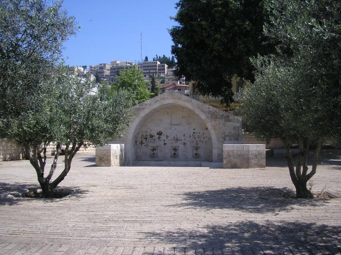Паломнические поездки в Израиль из Москвы и других городов. Расписание и цены с перелетом 2020