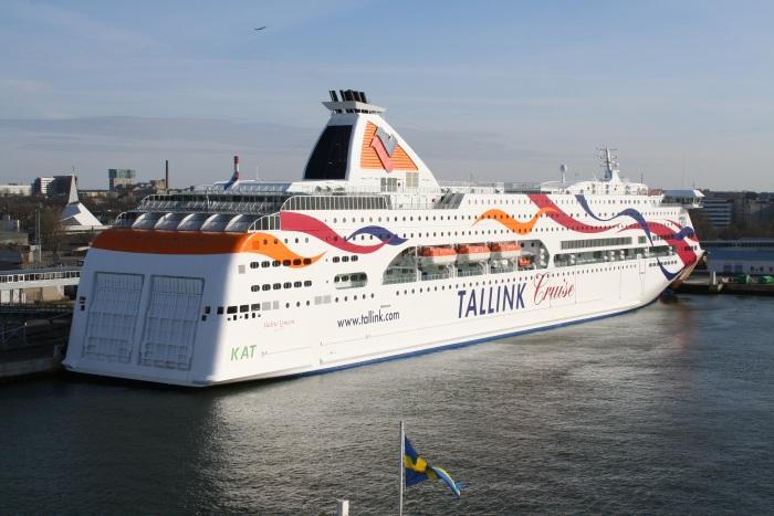 Круизные туры на пароме Таллин-Стокгольм. Расписание 2020, цены и отзывы