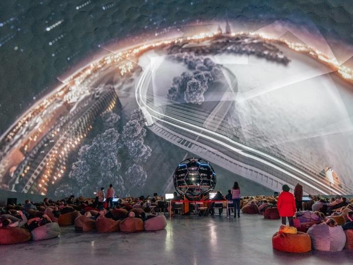 Планетарии в Санкт-Петербурге. Где лучше, цены, отзывы, фото, программы