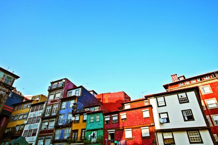Порту. Достопримечательности и интересные места города, маршрут самостоятельно для туриста. Фото