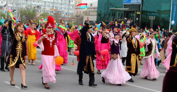 Производственный календарь на 2019 год (Казахстан)