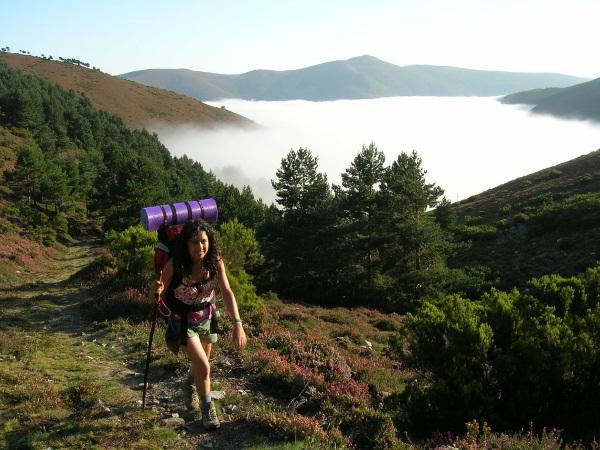 Путь Сантьяго де Компостела. Маршруты из Португалии, Испания. Длительность этапов, расстояние, стоимость путешествия