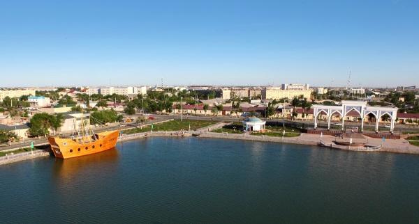 Река Амударья. Где находится на карте мира, России, фото, исток и устье, характеристики