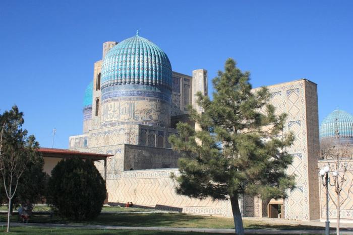 Самарканд, Узбекистан. Достопримечательности города, фото с описанием, что посмотреть, куда сходить