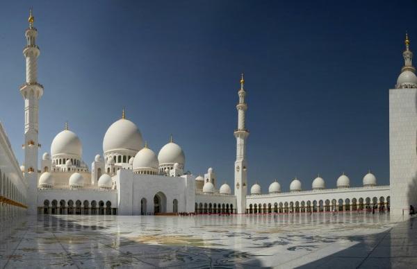 Самые красивые и лучшие мечети в мире. Фото, где находятся, история, интересные факты