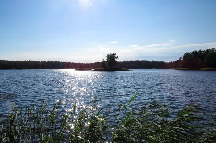 Самые маленькие озера в России и мире. Фото, названия, где находятся