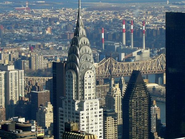 Самые известные достопримечательности США: лучшие знаменитые, интересные места, фото с названиями