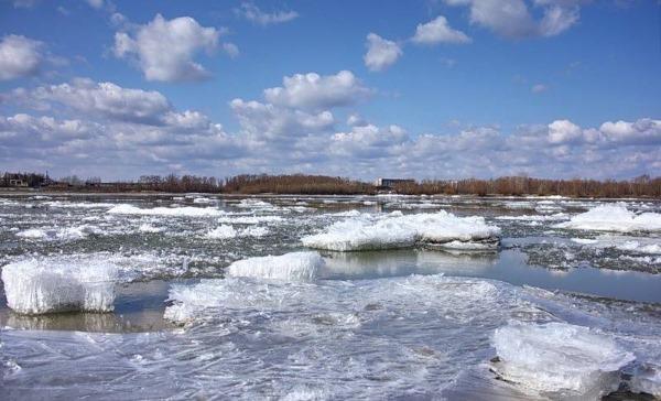 Самые полноводные реки России. Топ-10, характеристики, где находятся, фото