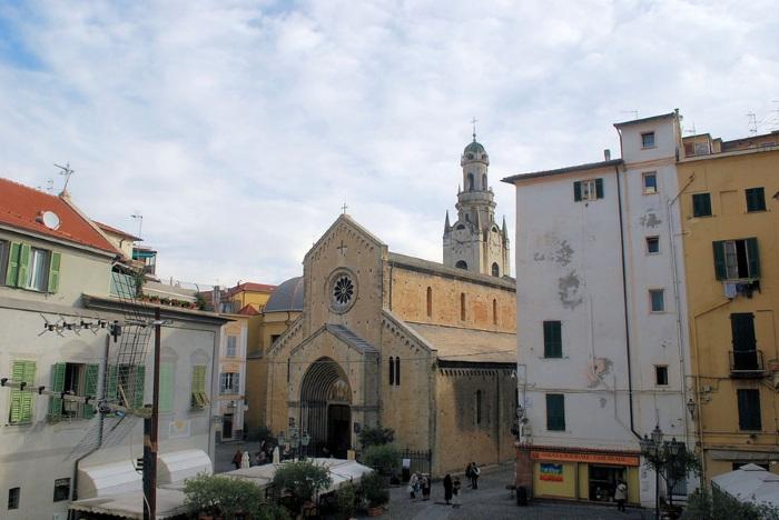 Сан-Ремо, Италия. Достопримечательности на карте, фото и описание, что посмотреть