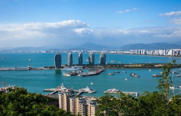 Санья, Китай. Достопримечательности, что посмотреть самостоятельно, фото с описанием, карта города