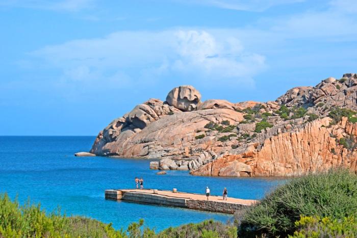 Сардиния остров. Достопримечательности на карте, интересные места, фото, отзывы об отдыхе