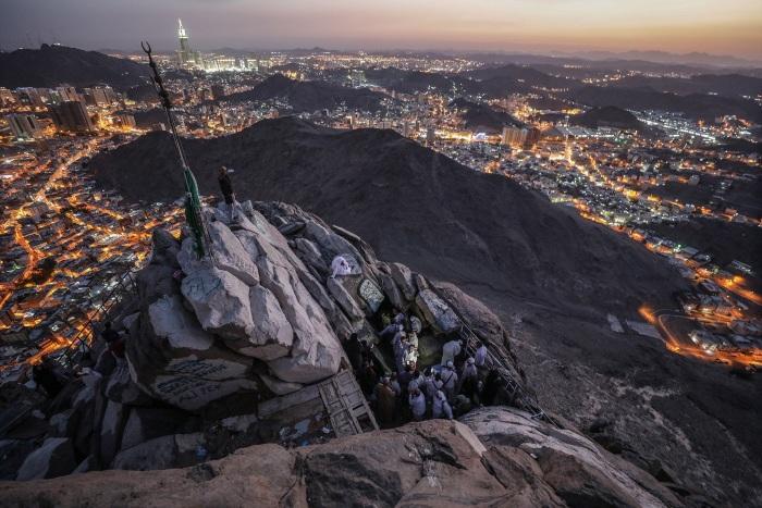 Саудовская Аравия фото путешествие описание