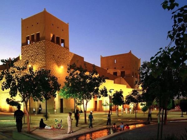 Саудовская Аравия. Достопримечательности, города, фото, природа, что посмотреть туристу