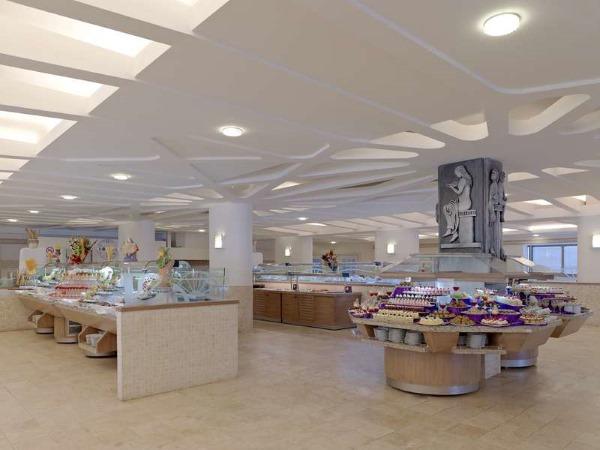 Sentido Zeynep Resort 5* Белек, Турция. Отзывы, фото отеля, цены