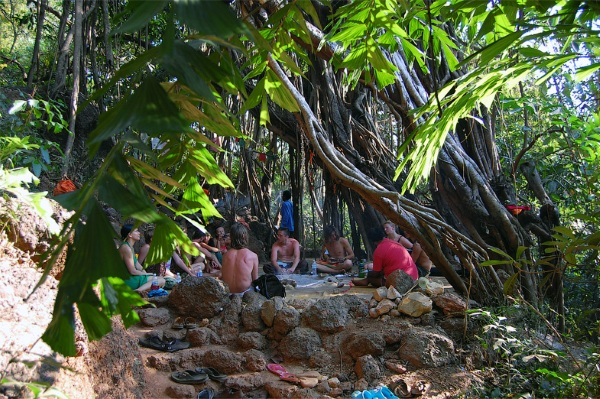 Северный Гоа. Достопримечательности на карте, фото и описание, что посмотреть, отдых, экскурсии