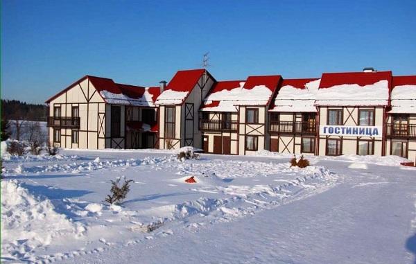 Горнолыжный курорт Шуколово в Московской области. Цены, трассы, услуги, как добраться