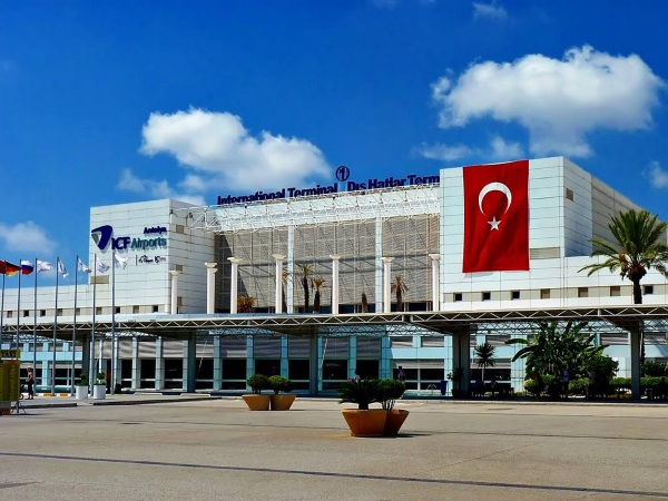 Сиде, Турция. Достопримечательности, фото, куда сходить, что посмотреть самостоятельно