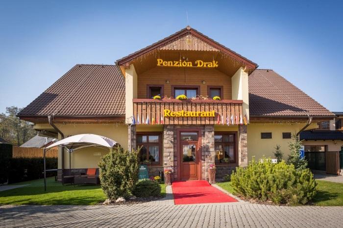 Горнолыжные курорты Словакии с термальными источниками. Трассы, гостиницы, цены