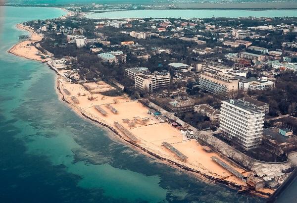 Где снять жилье в Крыму на лето на берегу моря без посредников. Частный сектор, цены и отзывы