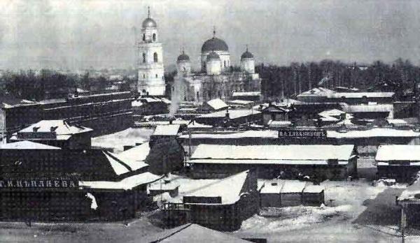 Стерлитамак, Башкортостан. Где находится на карте, население, достопримечательности, фото