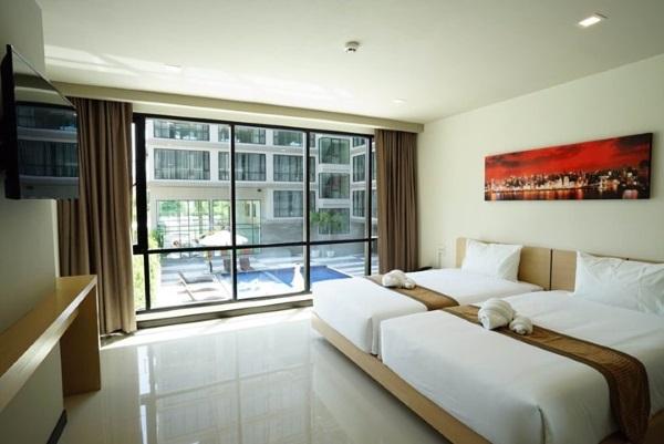 Superior Room. Что это за номер в отелях Таиланда, Вьетнама, Турции, Туниса, ОАЭ, Египта, Бали, Греции, Доминиканы