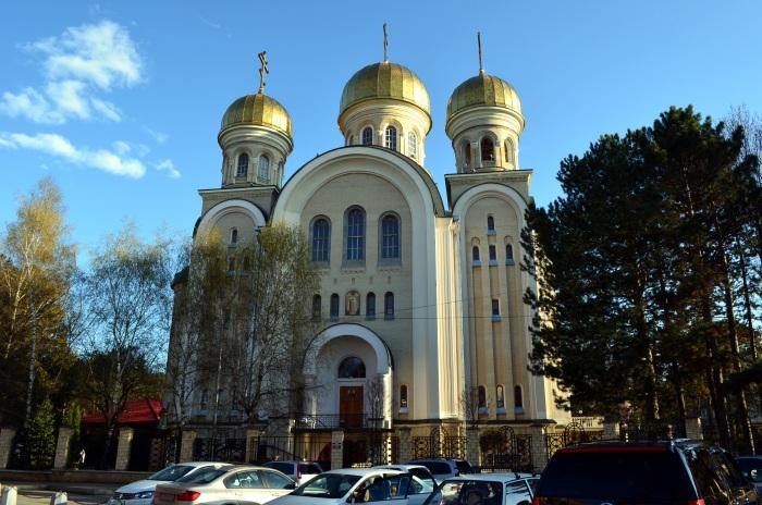 Свято-Никольский Собор в Кисловодске. История, адрес, расписание богослужений, фото, как добраться