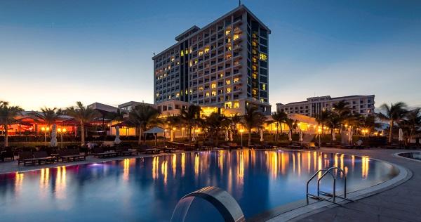 Swandor Hotels & Resorts 5* Вьетнам, Нячанг. Отзывы, фото отеля, видео, цены