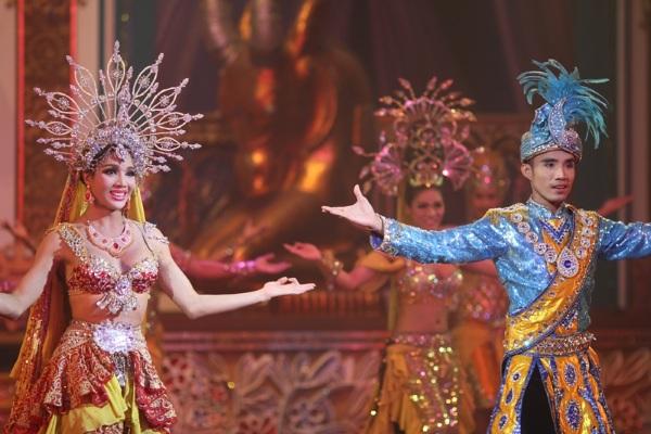 Таиланд. Достопримечательности, фото и описание, интересные места, что посмотреть, куда поехать отдыхать