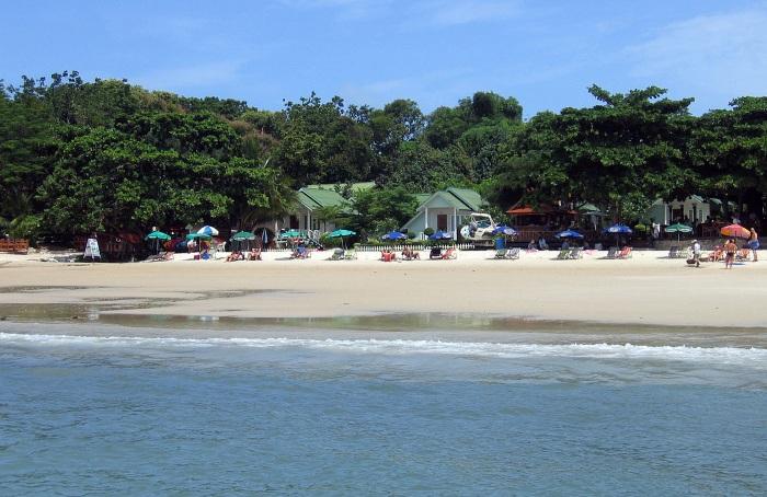 Отдых с детьми в Таиланде, на островах, туры Всё включено. Курорты, отели и цены