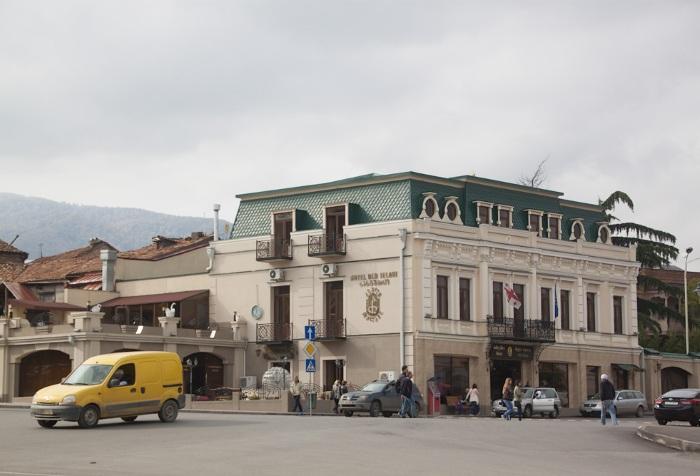Телави, Грузия. Достопримечательности, фото, что посмотреть, куда сходить самостоятельно