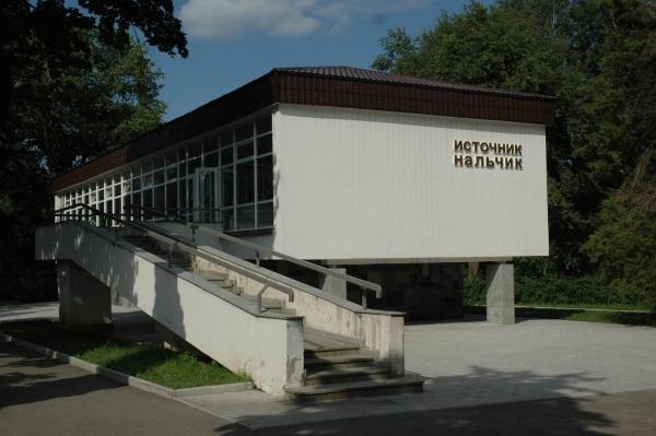 Термальные источники Кабардино-Балкарии: Гедуко, Аушигер, Янтарный и другие. Фото