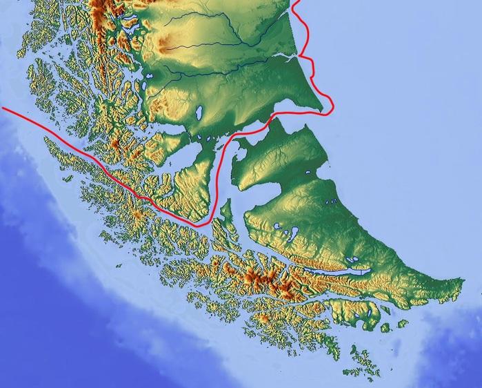 Тихий океан. Максимальная глубина, площадь, моря, острова, фото, соленость, моря, ресурсы, обитатели