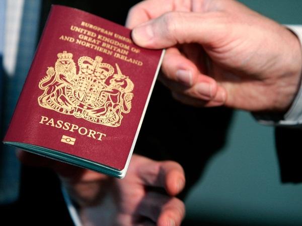 Визовый центр Великобритании TLS Contact. Адрес, телефон, услуги, отслеживание документов