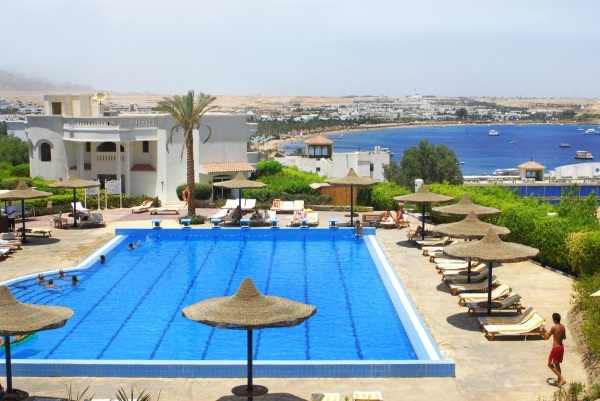 Tropitel Naama Bay 5* Египет, Шарм-эль-Шейх. Отзывы, фото отеля, номера, цены