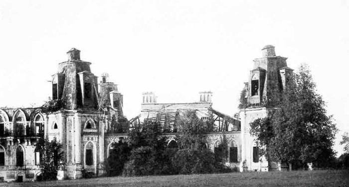 Музей-заповедник Царицыно. Фото, адрес, как добраться, схема усадьбы. Мероприятия