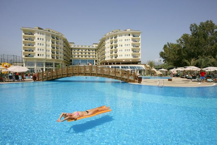 Лучшие курорты Турции для отдыха с детьми на Средиземном, Эгейском море