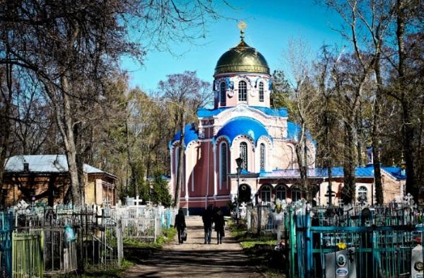Ульяновск. Достопримечательности и интересные места города, фото, что посмотреть за один день