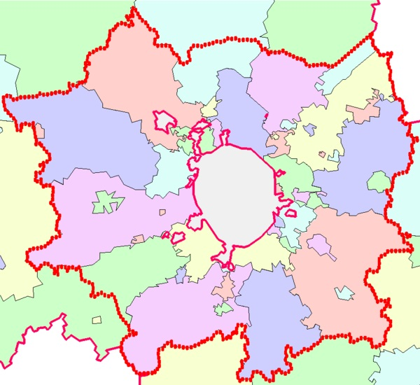Урбанизация в географии. Определение, примеры стран, городов в России и мире