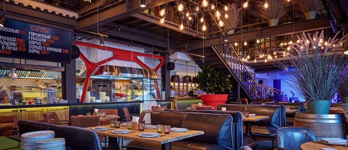 Ресторан Valenok (Валенок) на Цветном бульваре, Москва. Адрес, режим работы, меню, цены