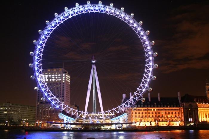 Великобритания. Достопримечательности, фото, что посмотреть, куда сходить туристу