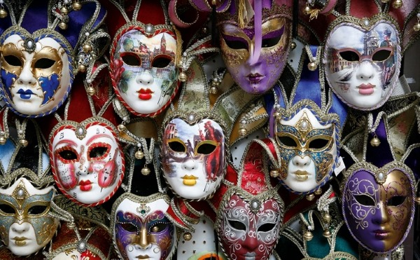 Венецианский Карнавал. Даты проведения в 2019 году, история, фото, маски и костюмы, празднование
