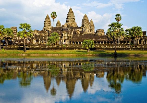 Экскурсии из Нячанга, Вьетнам на острова, в Камбоджу, Далат, Халонг, Сингапур. Цены и отзывы