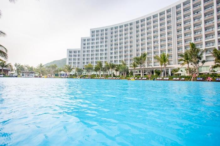 Лучшие отели на острове Винперл, Вьетнам. Фото, цены и отзывы