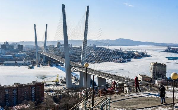 Владивосток. Достопримечательности на карте, фото с описанием, что посмотреть за 1 день