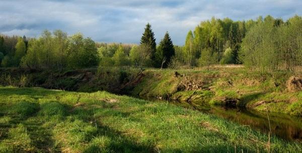 Восточно-европейская равнина. Преобладающие высоты, фото, тектоническая структура, ископаемые, возраст, города, климат, природные зоны