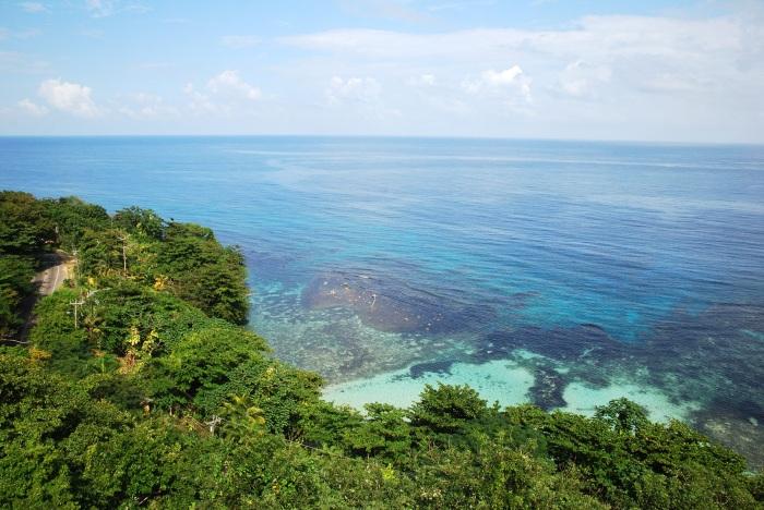 Ямайка. Где находится на карте мира, столица, достопримечательности, фото и описание