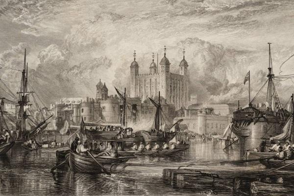 Замок Тауэр в Лондоне. Фото крепости, история, тюрьма, башня, интересные факты, экскурсии